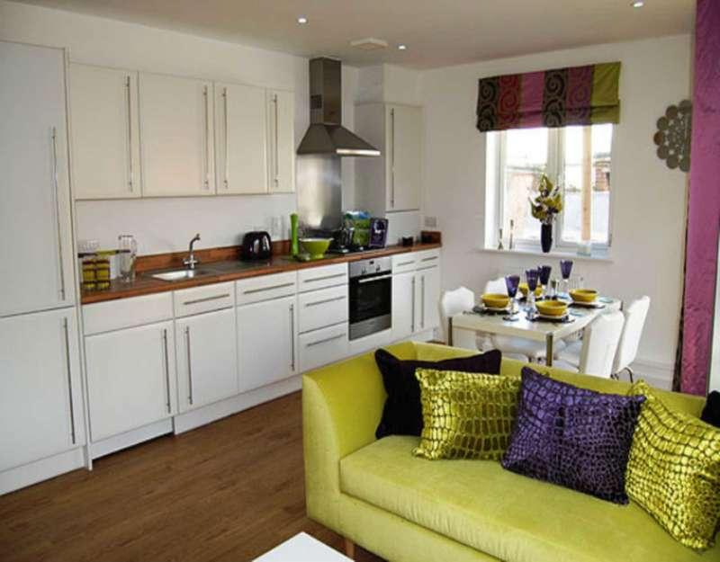 2 Bedrooms Flat for sale in 2a Albion Street, Birmingham.