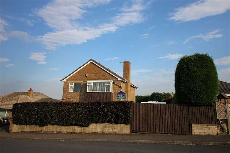 4 Bedrooms Property for sale in Warwick Avenue, Golcar, Huddersfield