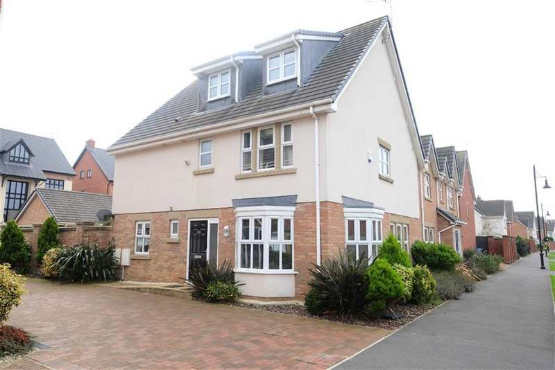 5 Bedrooms Property for sale in Victory Boulevard, Lytham