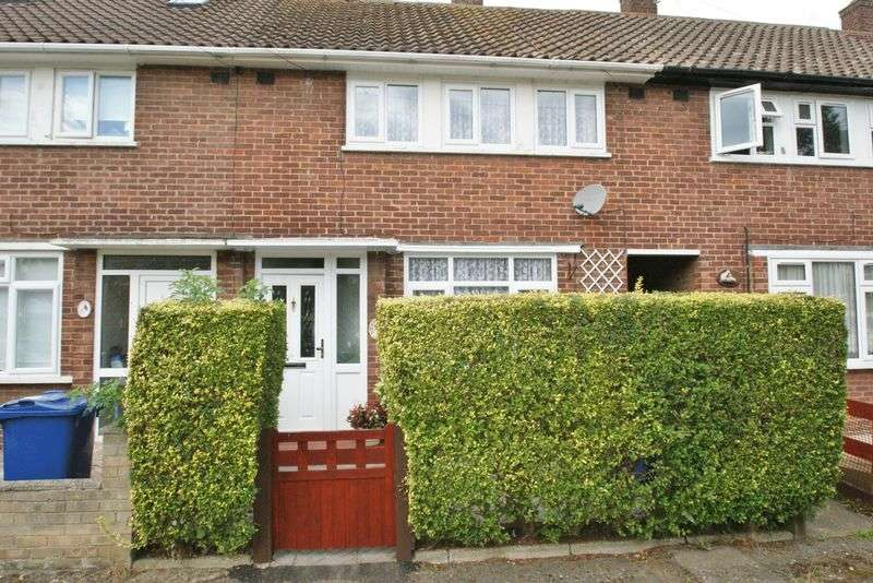 3 Bedrooms Terraced House for sale in Aveley