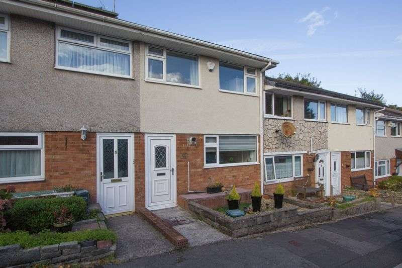 3 Bedrooms Terraced House for sale in Ash Grove, Penarth
