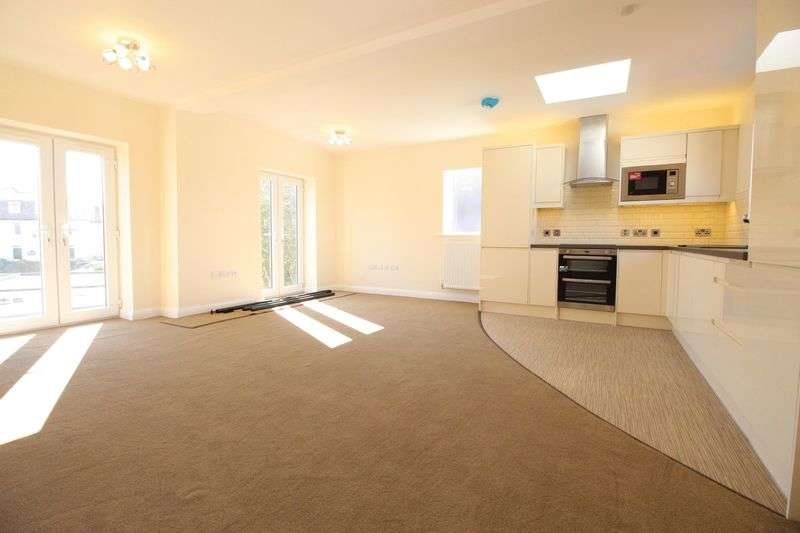 2 Bedrooms Flat for sale in Manor Court, Scarborough