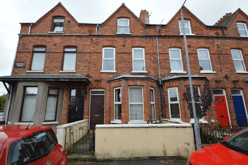 4 Bedrooms Terraced House for sale in 19 Ranfurly Drive, Belfast BT4 2BE