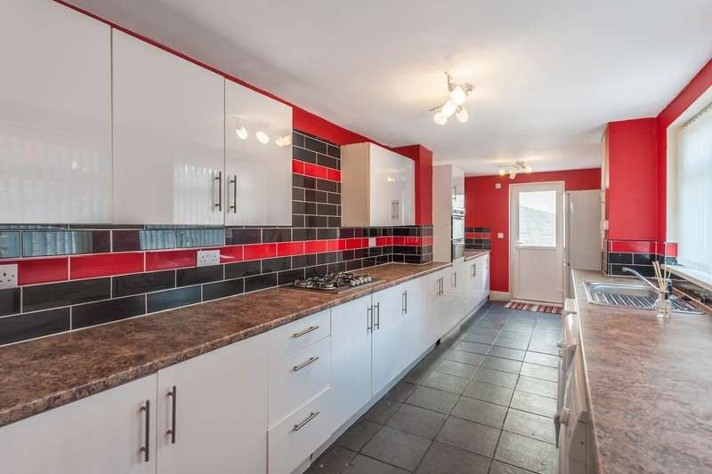 5 Bedrooms Terraced House for sale in The crescent, Newcastle upon Tyne, Tyne and Wear, NE26