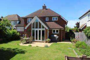 4 Bedrooms Detached House for sale in Dean Street, East Fareigh, Maidstone, Kent