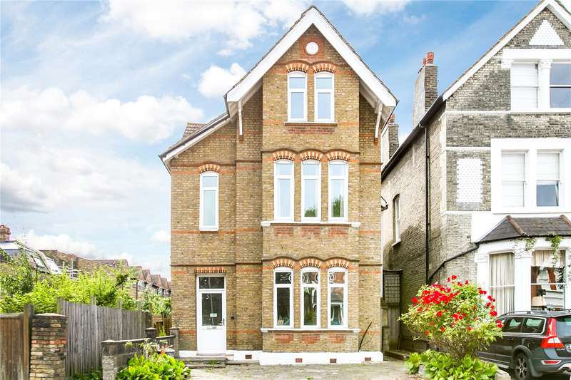 6 Bedrooms House for sale in Hendham Road, London, SW17