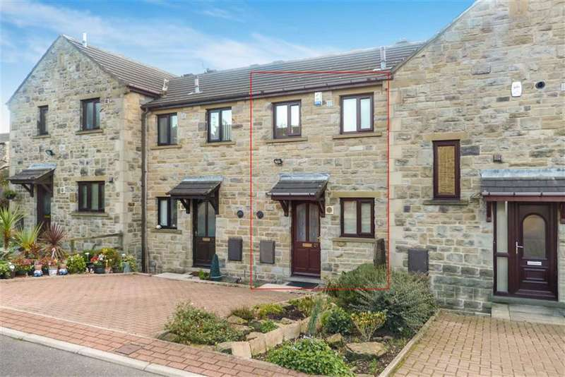 1 Bedroom Property for sale in 27, Newbury Walk, Kirkheaton, Huddersfield