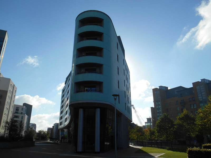 2 Bedrooms Apartment Flat for sale in Apartment 106, The Gateway West, East Street, Leeds, LS9 8DZ