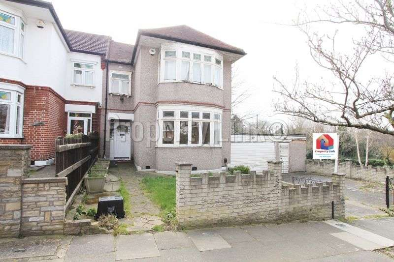3 Bedrooms Terraced House for sale in 3 Bedroom House on Exeter Gardens