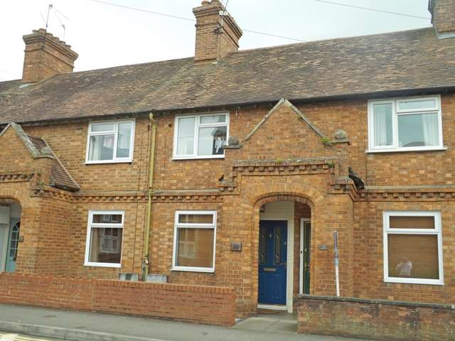 2 Bedrooms Terraced House for sale in Kings Road, Evesham