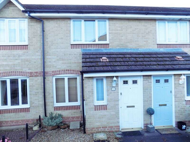 2 Bedrooms Terraced House for sale in Y Cilffordd, Caerphilly