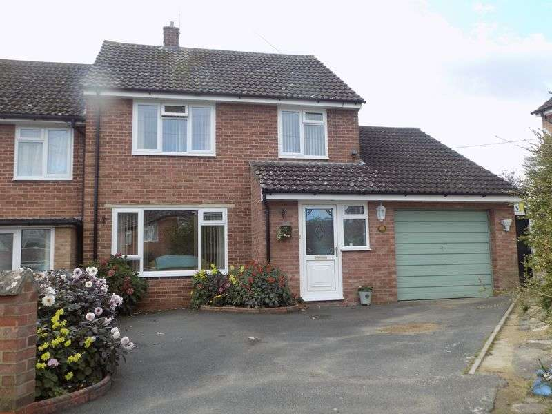 3 Bedrooms House for sale in Purton