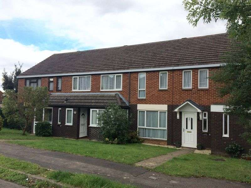 3 Bedrooms Terraced House for sale in Ironstones Banbury