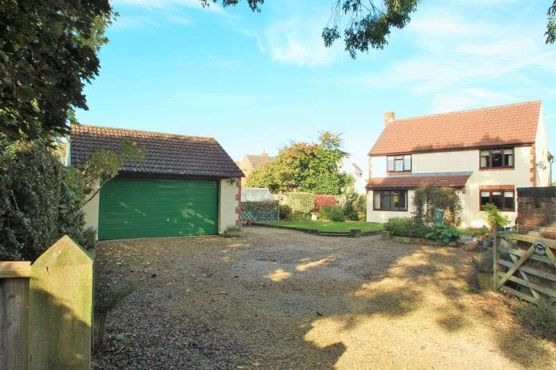 4 Bedrooms Detached House for sale in Pavenhill, Purton, Wiltshire