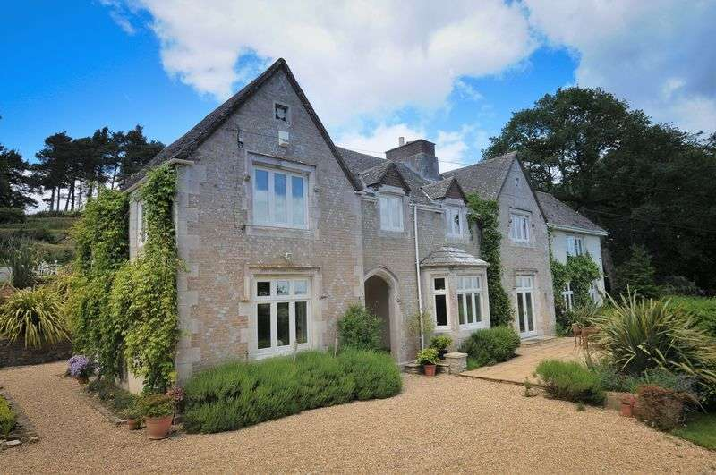 7 Bedrooms Detached House for sale in Arne, Wareham