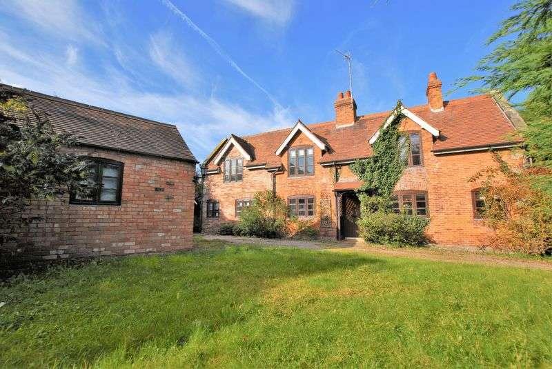 3 Bedrooms Cottage House for sale in Oak Road, Denstone