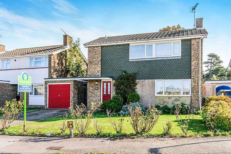 3 Bedrooms Detached House for sale in Beaumanor, Herne Bay, CT6