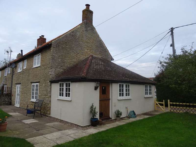 3 Bedrooms Cottage House for sale in NEW ROW, LAVENDON
