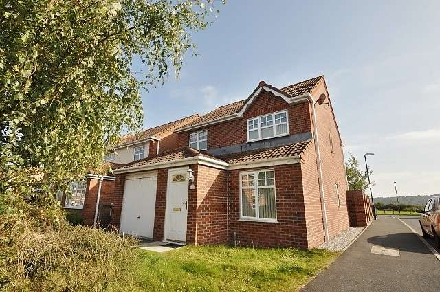 3 Bedrooms House for sale in Fendale Avenue, Moreton
