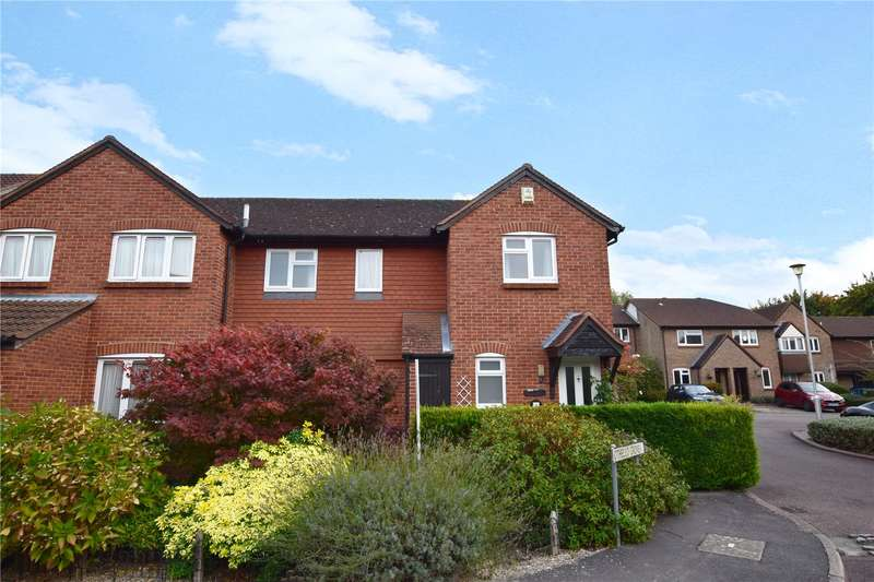 3 Bedrooms Semi Detached House for sale in Othello Grove, Warfield, Berkshire, RG42