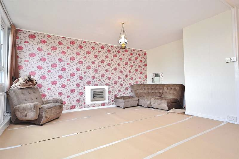 3 Bedrooms Apartment Flat for sale in Poynings Road, Dartmouth Park, London, N19
