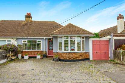 2 Bedrooms Bungalow for sale in Rochford, Essex, United Kingdom