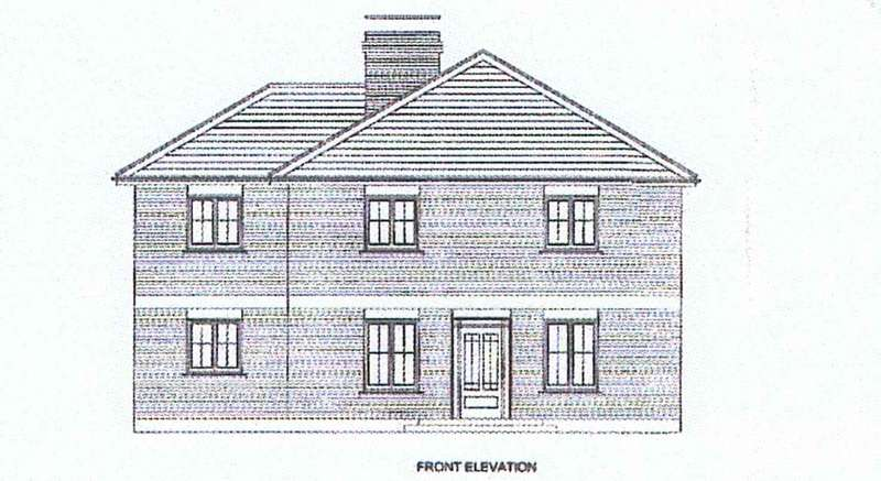 Land Commercial for sale in Norton Green, Isle of Wight