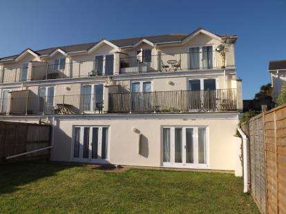 2 Bedrooms Flat for sale in Rawley Lane, Newquay, Cornwall