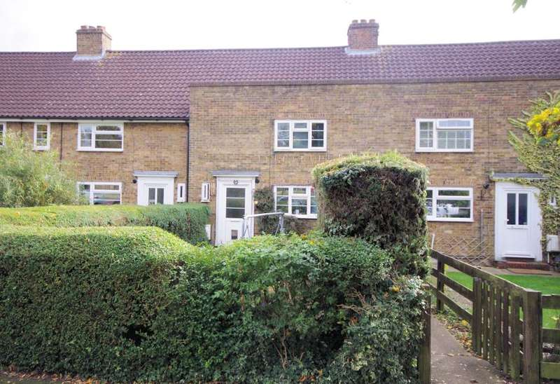 3 Bedrooms Detached House for sale in SALISBURY ROAD, WELWYN GARDEN CITY AL7