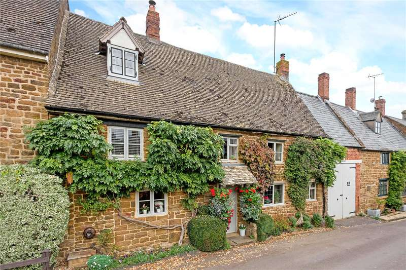 5 Bedrooms Terraced House for sale in Cooks Hill, Shutford, Banbury, Oxfordshire, OX15