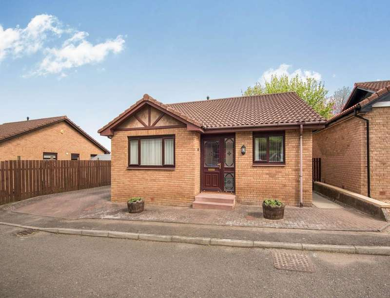 3 Bedrooms Detached Bungalow for sale in Station Road, Ratho Station, Newbridge, EH28