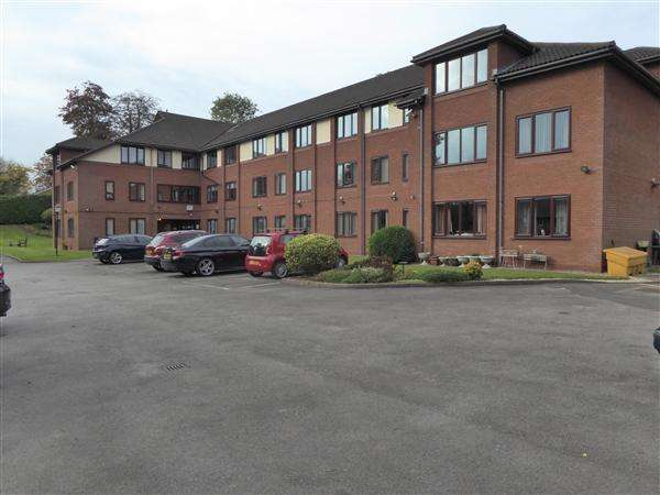 2 Bedrooms Retirement Property for sale in The Spinney, 101 Redditch Road, Birmingham