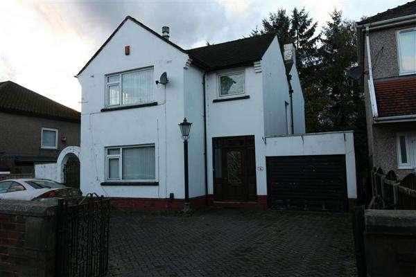 4 Bedrooms Detached House for sale in Hibson Road, Nelson