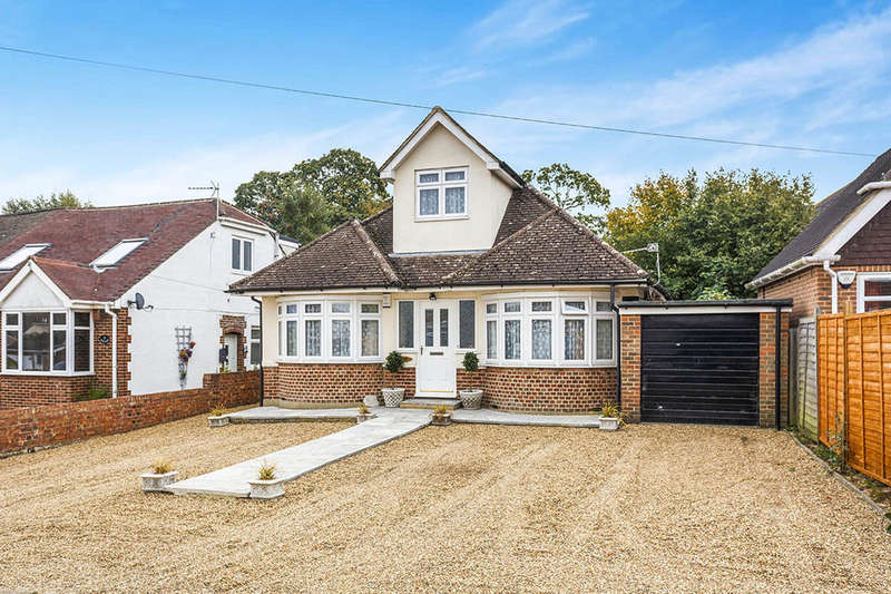 4 Bedrooms Detached House for sale in Woodland Way, Penenden Heath, Maidstone, ME14