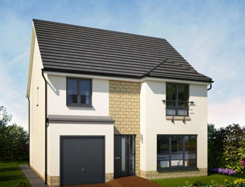 5 Bedrooms Detached House for sale in Stornoway Drive, Inverness, IV3