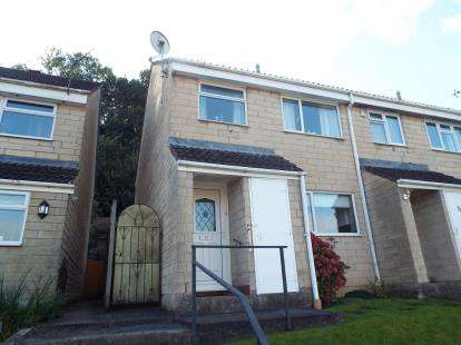 3 Bedrooms End Of Terrace House for sale in Bruton, Somerset