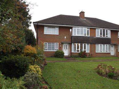 3 Bedrooms Flat for sale in Fareham, Hampshire