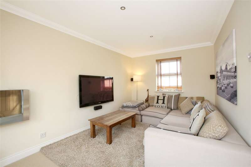 3 Bedrooms Terraced House for sale in Clarence Mews, London, SW12