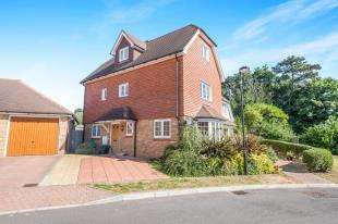 4 Bedrooms Semi Detached House for sale in Astor Park, Maidstone, Kent, .