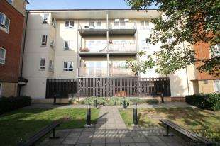 2 Bedrooms Flat for sale in Chaplin House, Sidcup High Street, Sidcup
