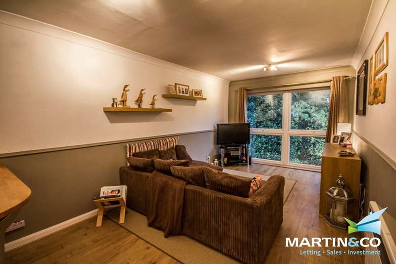 1 Bedroom Flat for sale in Middleton Hall Road, Kings Norton, B30