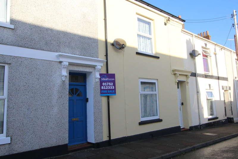 1 Bedroom Flat for sale in Wellington Street , Torpoint