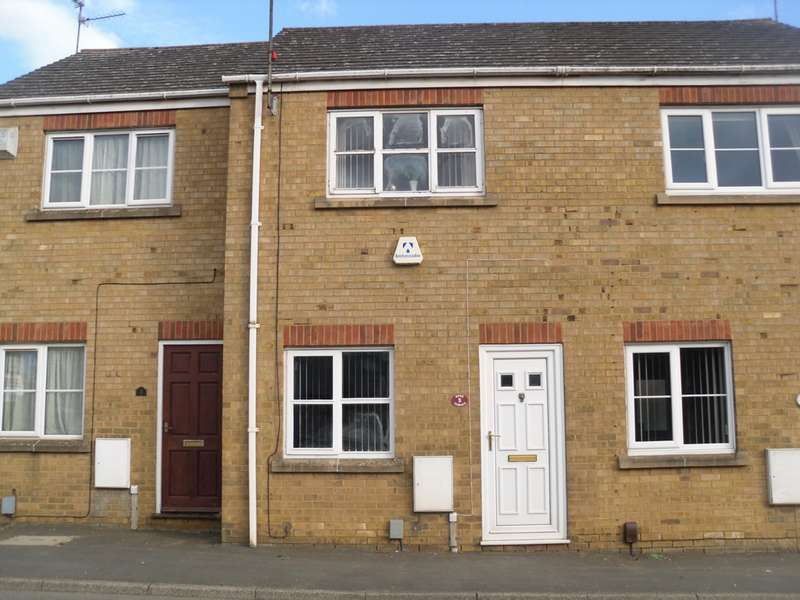 1 Bedroom House for sale in River Terrace, Whittlesey, PE7