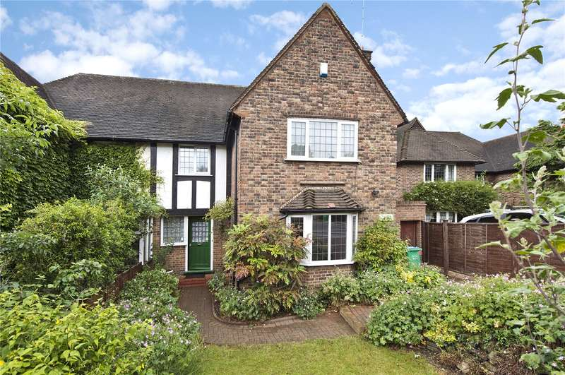 4 Bedrooms House for sale in Upper Richmond Road West, Richmond, TW10