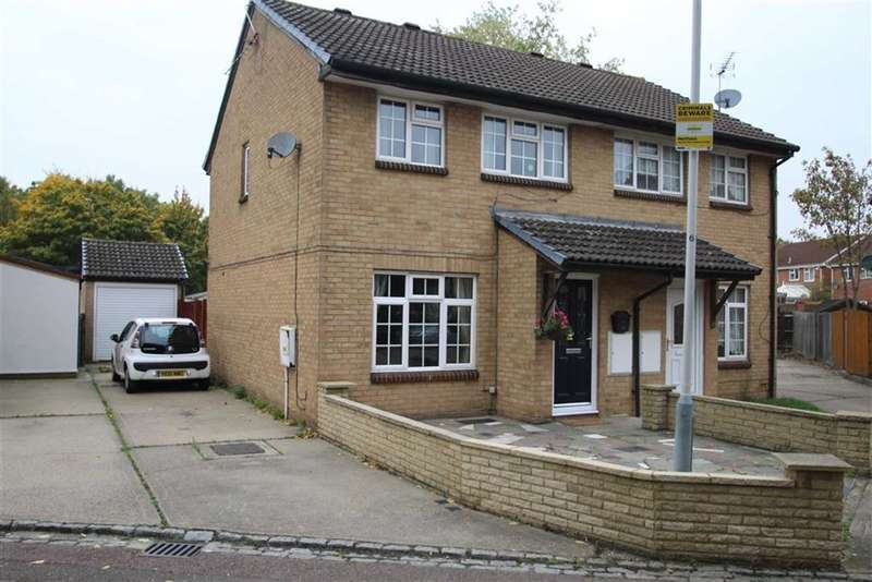 4 Bedrooms Property for sale in Repens Way, Yeading