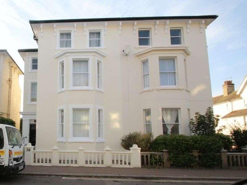Flat for sale in Norfolk Road, Littlehampton