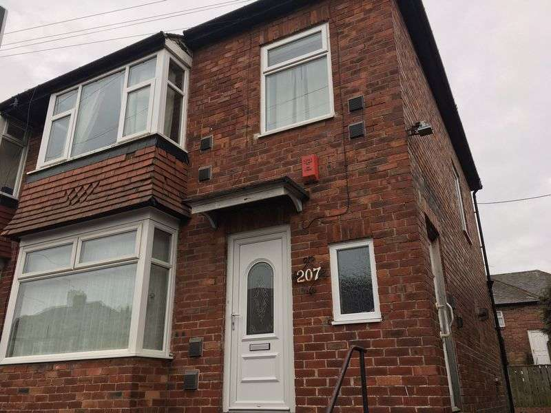 2 Bedrooms Flat for sale in Stamfordham Road, Newcastle Upon Tyne