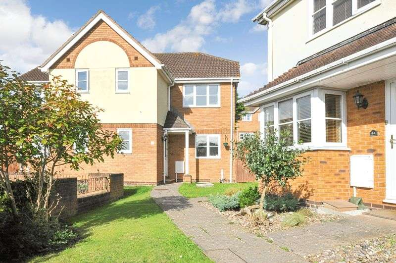 3 Bedrooms Semi Detached House for sale in Avery Hill, Kingsteignton