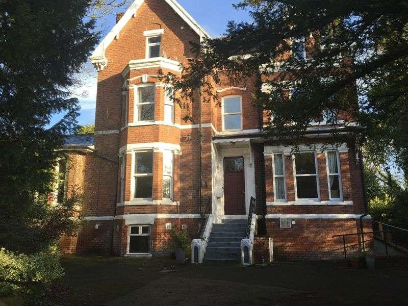 7 Bedrooms Detached House for sale in Granville Park, Ormskirk