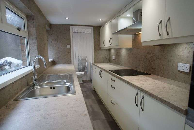 2 Bedrooms Terraced House for sale in Cleveland Street, Middlesbrough